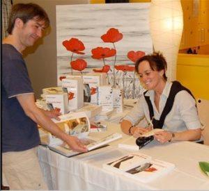 Patricia schwerm Auteur en alsace